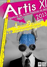 ARTIS 2013
