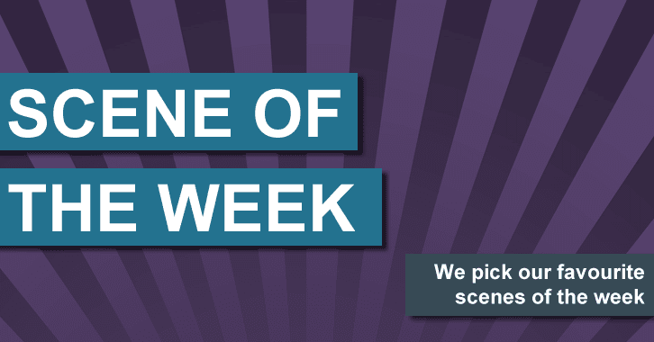 Scene Of The Week - October 12, 2014 - POLL