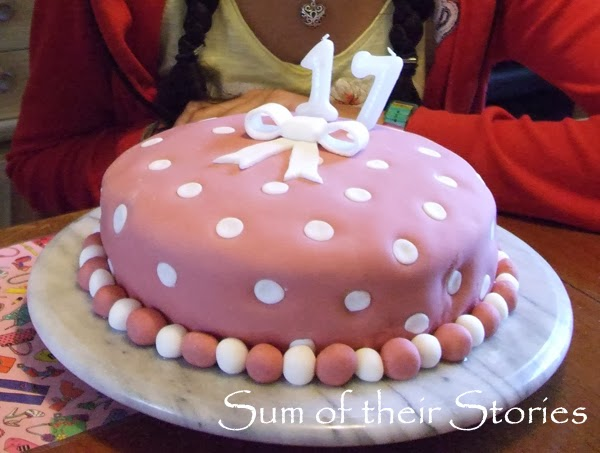Cake Decorating Ready Made Icing : Simple Cake Decorating Ideas That Anyone Can Do - Sum of ...