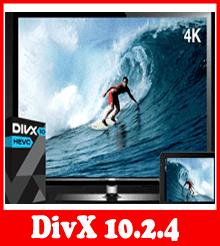 DivX 10.2.4