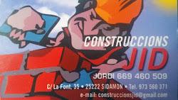 Construccions JiD