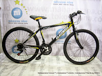 Sepeda Gunung Element Genius 900 21 Speed 26 Inci