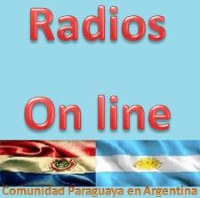 Radios de la Comunidad Paraguaya en Argentina