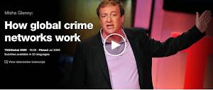 EnImágenes: Las redes criminales