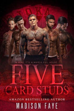 Five Card Studs