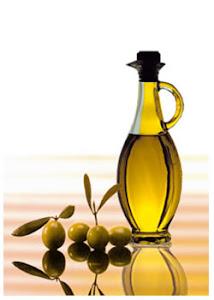 Historia de la gastronomia, aceites y grasas
