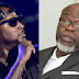 Time to go to trial: TD Jakes takes legal action against Jeezy's 'Holy Ghost'