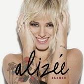 Alizée - Blonde