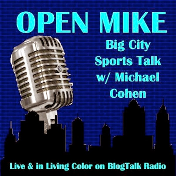 Open Mike Radio Show