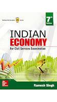 Buy  Indian Economy Books at Rs.272 (After Cashback) : Buytoearn