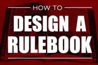 Design A Rulebook
