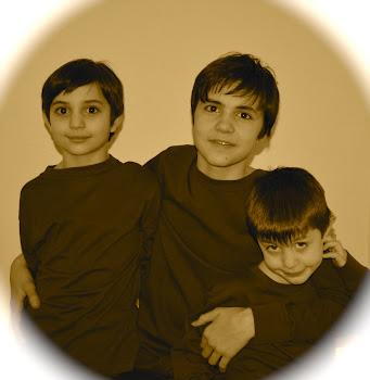 Westphal Boys
