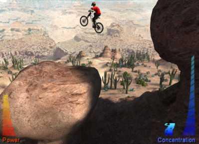 Download Game PC Mountain Bike Adrenaline Full ISO 100% Working