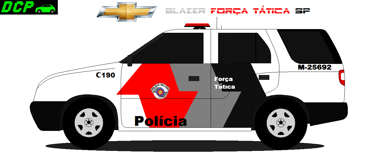 Blazer For 231 A T 225 Tica Sp Dcp Design