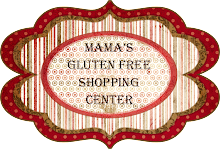 Mama's Gluten Free Shopping Center