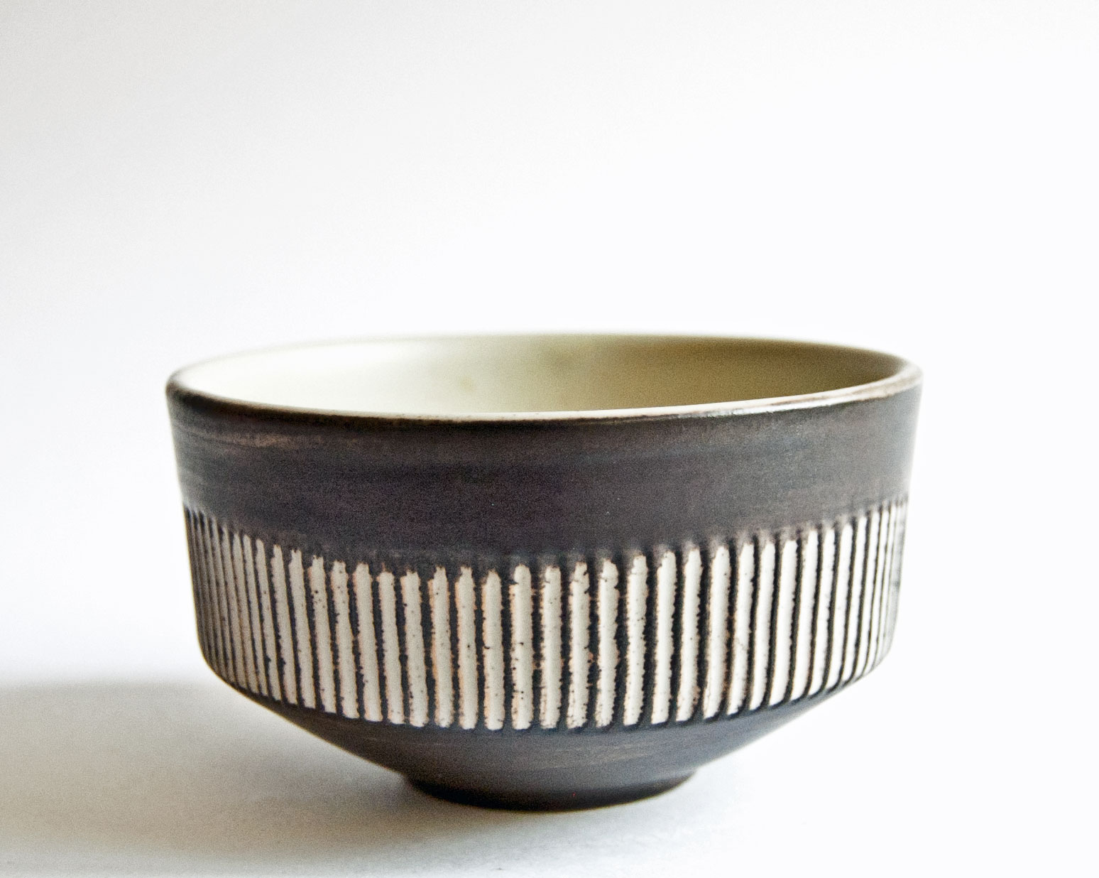 ..and my ETSY Vintage Studio Pottery store here: