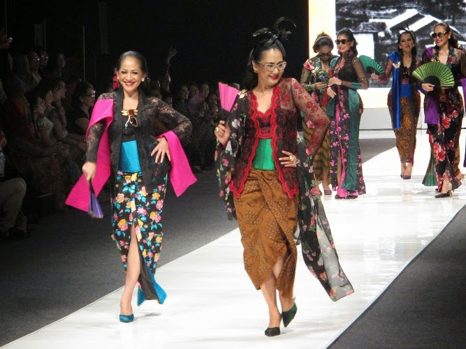 Foto Model Baju Kebaya Jakarta