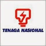 Logo Tenaga Nasional Berhad (TNB) -