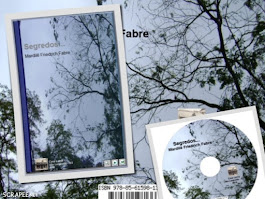 Minhas poesias em CD