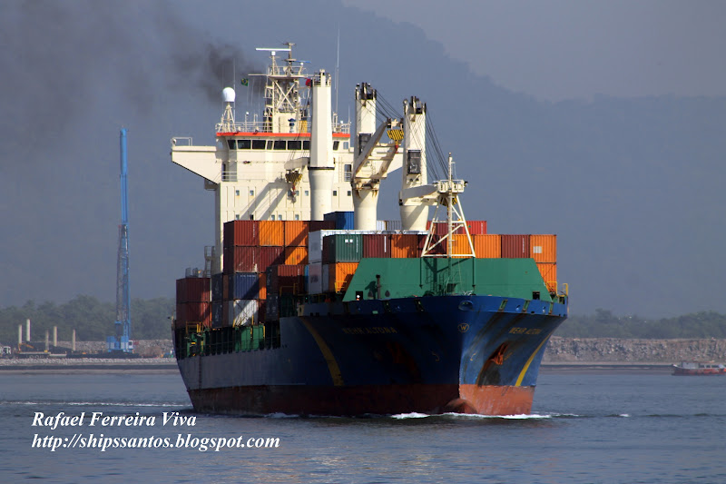 Calculating Container Shipping Time  TheODMGroup Blog