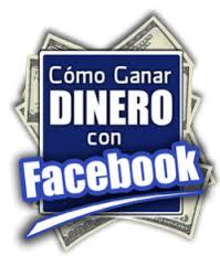 Gana Dinero con Facebook