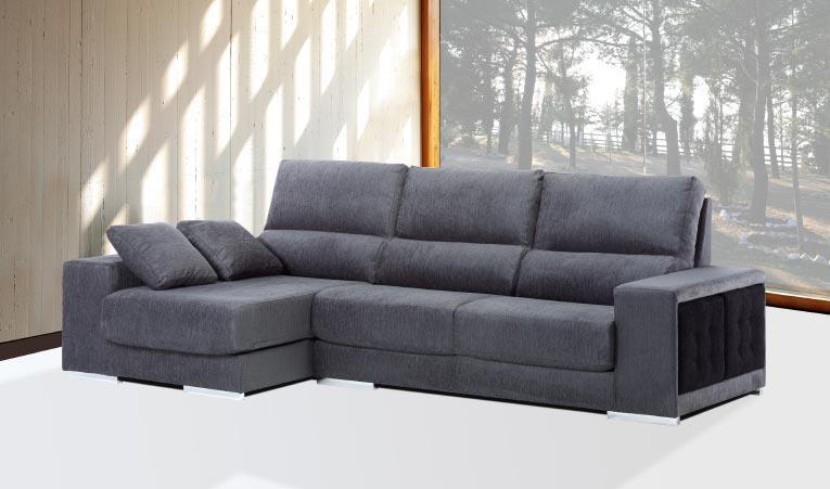 Muebles hnos lvarez ltimas tendencias en tapicer a en - Muebles alvarez ...