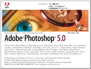 5.0 Dibalik Tokoh Penemu Adobe Photoshop