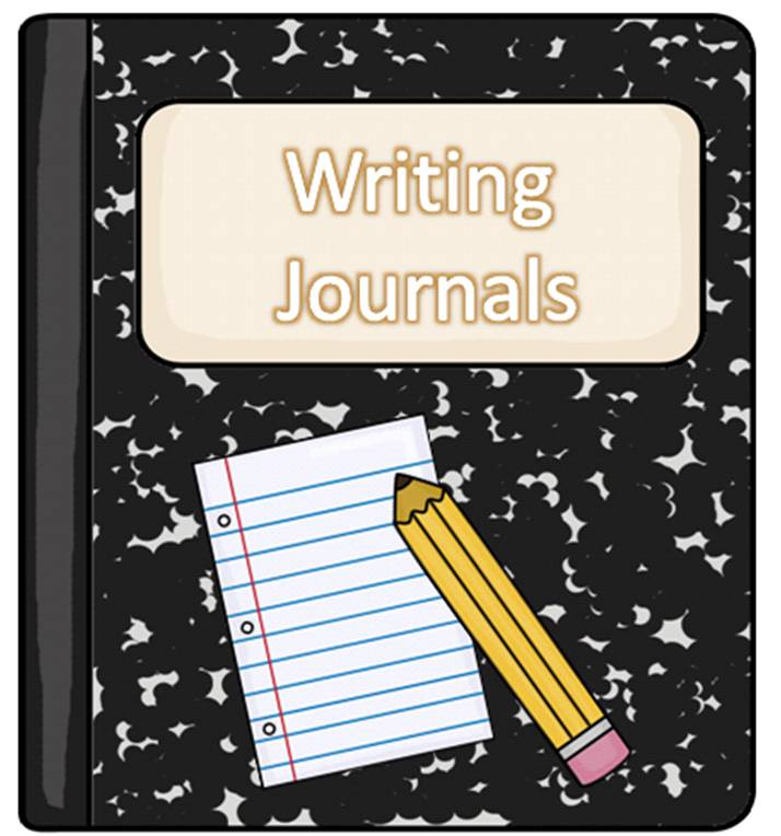 writing journals