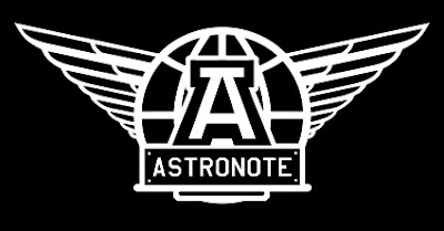"Astronote Presents Songs From ""Weapon of the Future"" featuring Buff1 & and Magestik Legend"