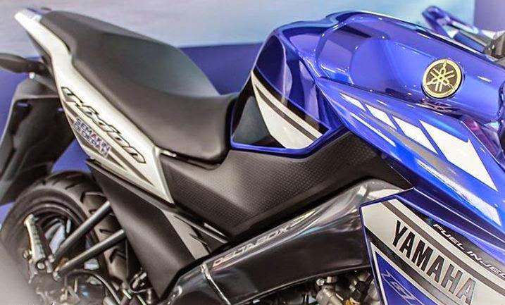 5 Cara Untuk Meningkatkan Kecepatan Motor Yamaha Vixion