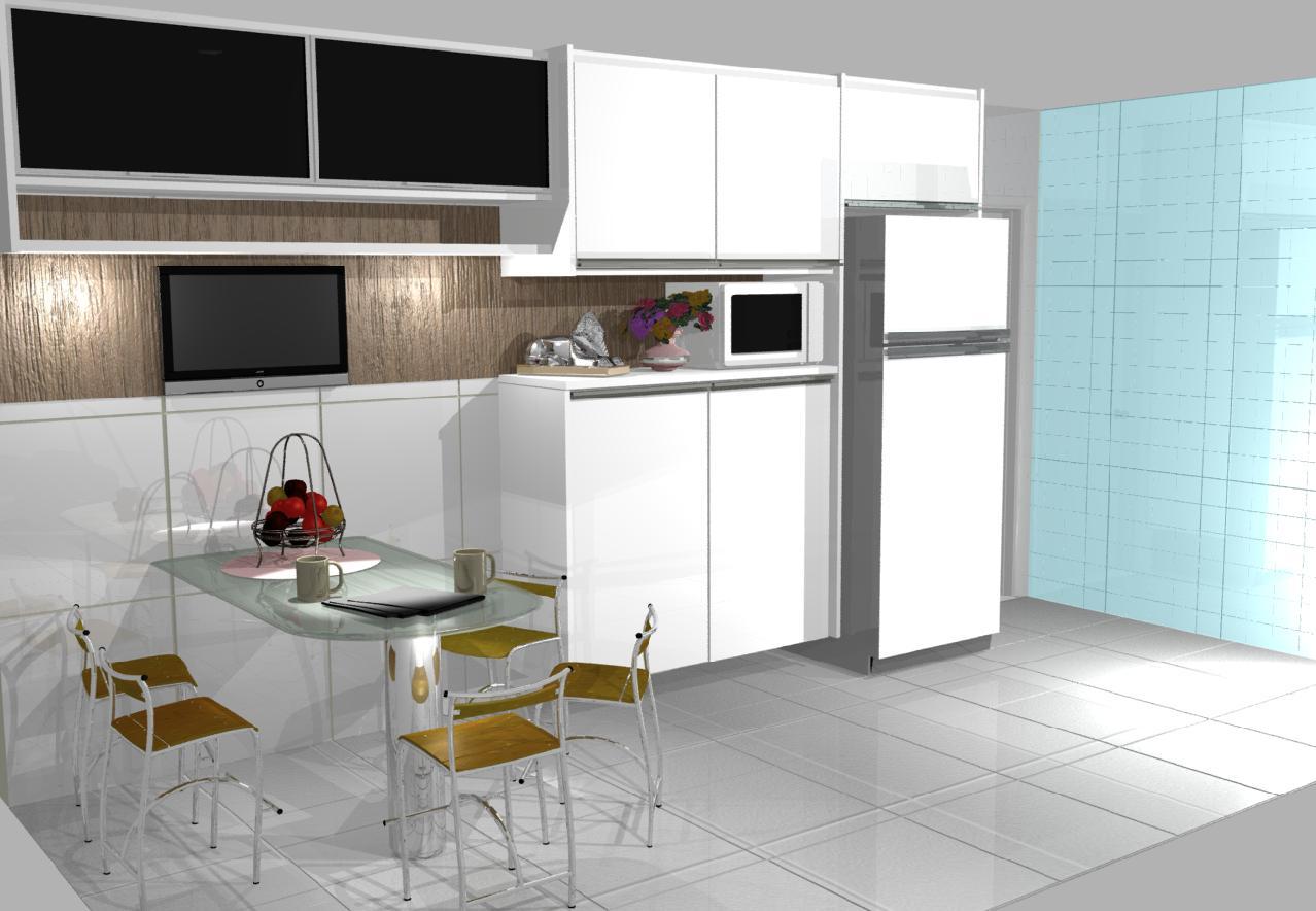 cozinha planejadas pequenas decorada americana modulada luxo moderna  #5F4628 1278 884
