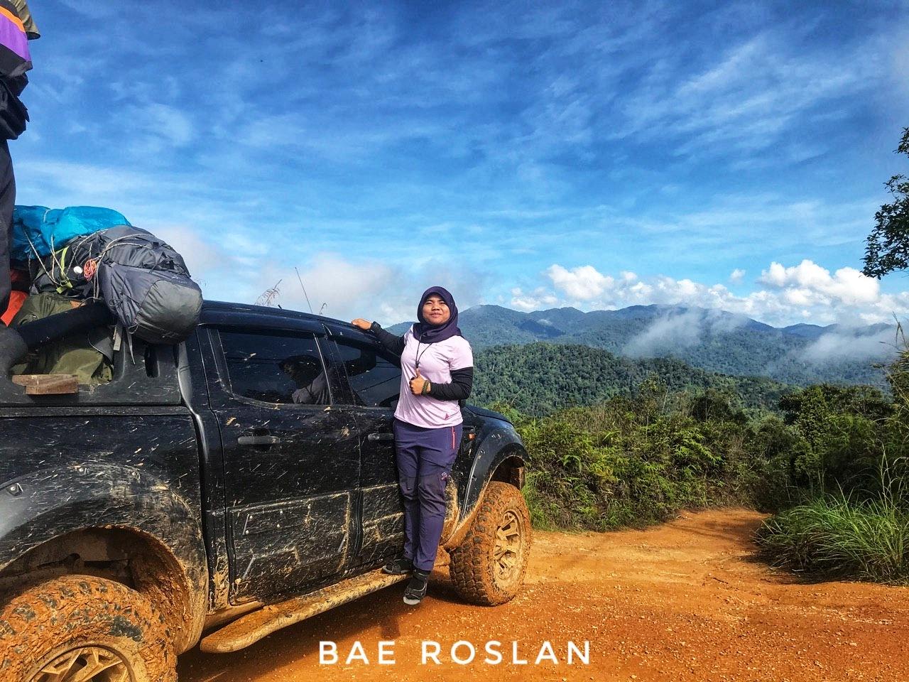 Bae Roslan