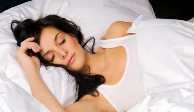 cara tidur siang