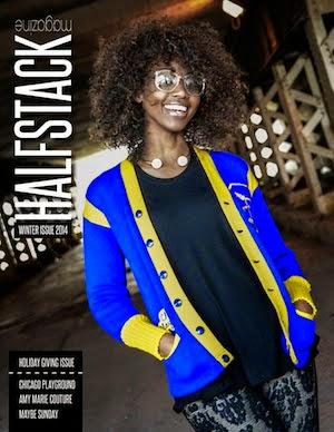 Halfstack Magazine Winter 2014