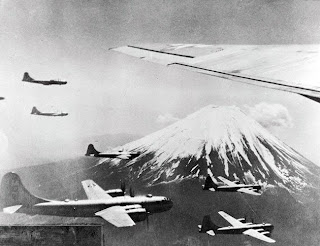 Sejarah Pemboman USAAF Terhadap Tokyo World War II