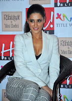 Nargis Fakhri Launches Hi Blitgz Magazine August 2013