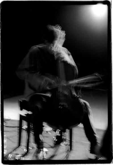 fred lonberg-holm (the sync)