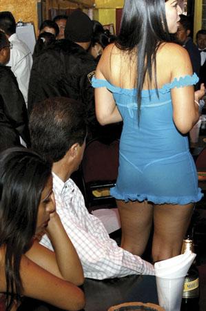 prostitutas en la india ex prostitutas