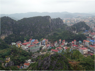 Lang Son Province (Northern Vietnam)