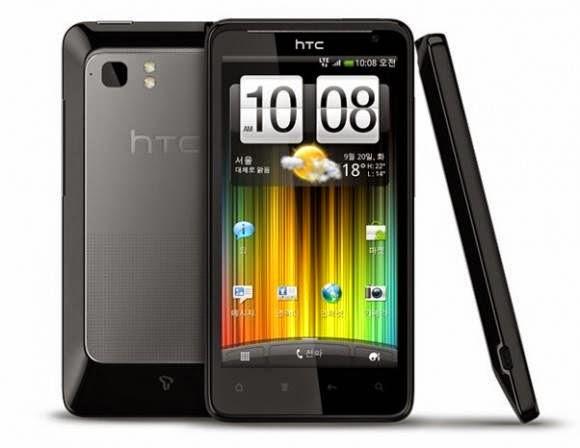 Harga Dan Spesifikasi HTC Raider 4G News Edition, Memory Internal 16 GB Serta RAM 1 GB