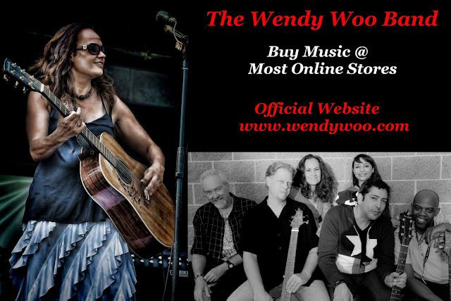 World United Music The Wendy Woo Band