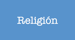 ...Religión