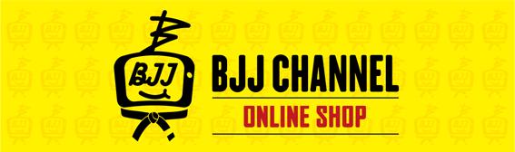 BJJチャンネルオンラインショップ
