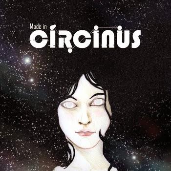 Made en Círcinus EP debut de Círcinus