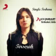 Alex Rudiart - Terserah