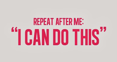 I Can Do This Quotes