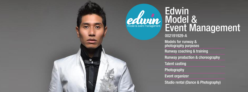 Edwin Model & Event Management