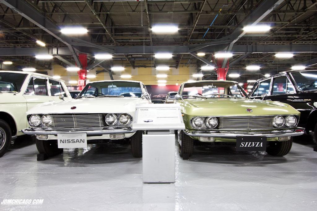 pierwszy Nissan Silvia, CSP311, kultowe modele samochodów, 日本車、スポーツカー