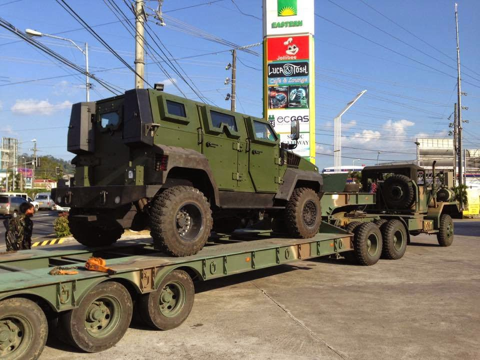 PNP gets P2.8b to buy new vehicles, firearms - ASEAN ...