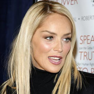Sharon Stone-Actress, Film Producer, and Model of The United States
